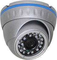 HD-TVI видеокамера VLC-4192DT