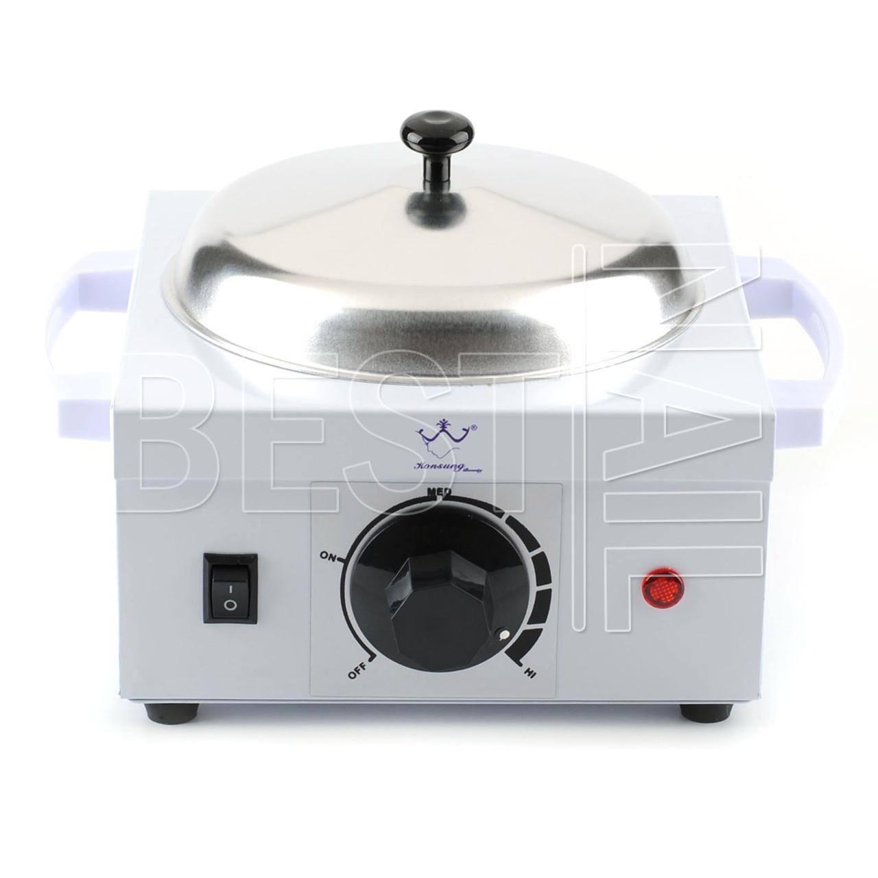 Воскоплав Konsung Beauty Professional Wax Heater 500CC