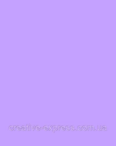 Папір для дизайну Tintedpaper В2 (50*70см), №31 блідо-ліловий, 130г/м, без текстури, Folia