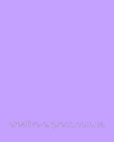 Папір для дизайну Tintedpaper В2 (50*70см), №31 блідо-ліловий, 130г/м, без текстури, Folia, фото 2