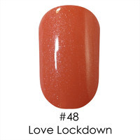 Гель-лак Naomi № 48 Love Lockdown 6 мл