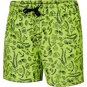 Детские пляжные шорты плавки Aqua Speed Finn шорты для мальчиков
