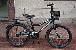 Велосипед детский Like2bike Archer, 2-х колесный, 16, черный, со звонком, 211614