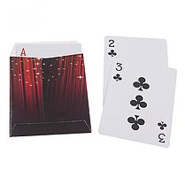 Реквізит для фокусів   Big card monti, фото 3