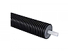 Предизолированная труба Uponor Ecoflex Aqua Single PN10 25x3,5/140, для горячего водоснабжения