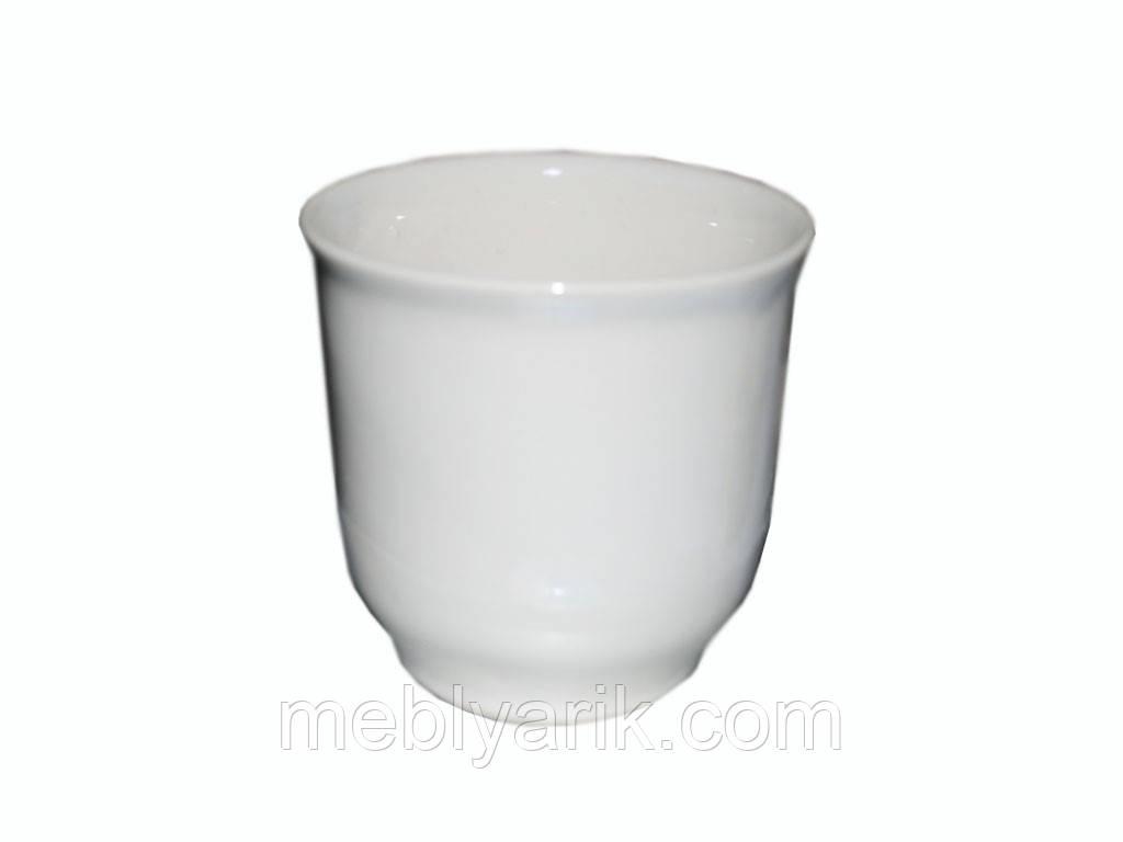 Чашка без ручки 250 мл