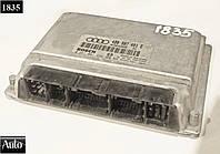 Електронний блок управління ЕБУ Audi A6 2.5 TDI 97-05г (AFB)