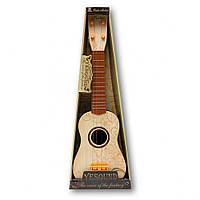 Гітара дитяча 54см 898-17-18 4 струни (898-17-2)