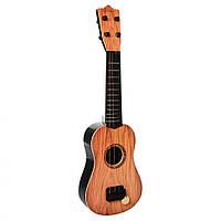 Гітара дитяча 54см 898-17-18 4 струни (898-18-1)