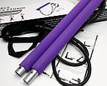 Тренажер для пілатес Portable Pilates Studio - поративный тренажер для пілатес і силових вправ, фото 4