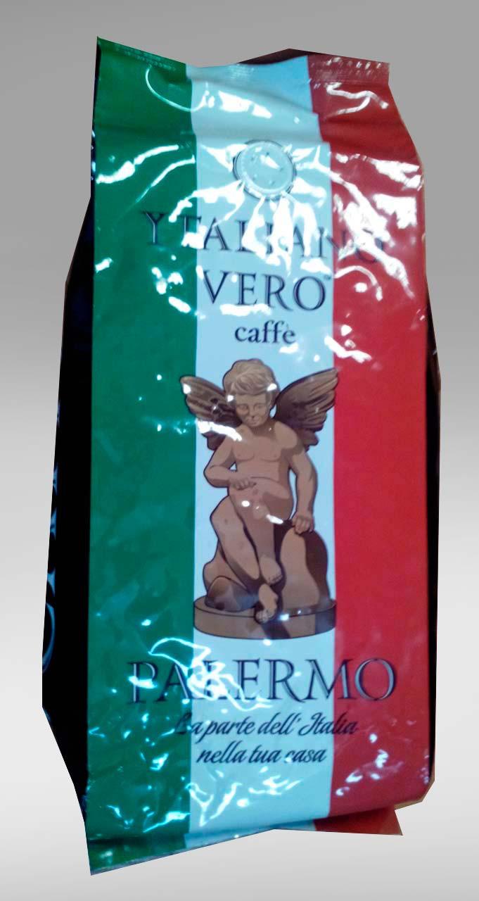 italiano vero, italiano vero кофе, un italiano vero, итальяно веро, кофе зерно italiano vero, кофе итальяно веро, купить кофе итальяно веро, Italiano Vero Palermo