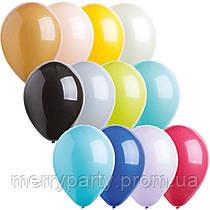 """12""""(30 см) пастель фэшн ассорти Everts Малайзия латексный шар"""