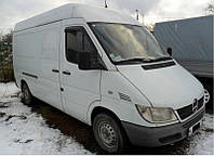 Ветровики на Mercedes Benz Sprinter (W901-905) 1995-2006