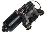 Мотор стеклоочистителя Ланос Lanos Sens Aurora, фото 4