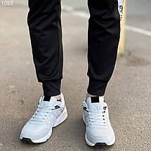 Кроссовки на осень мужские 1095 (ВБ), фото 2