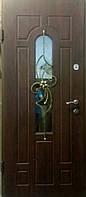 Входная дверь модель П3-217 vinorit-37 КОВКА