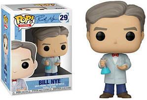 Фігурка Funko Pop Білл Най Bill Nye 10см FP BN 29