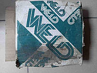 Аксессуары и комплектующие для сварки Б/У MIG Welding Wire 15 кг