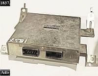 Электронный блок управления (ЭБУ) Nissan Terrano II 2.7 TD 93-99г (TD27T)