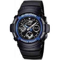 Casio G-Shock AW-591-2AER 200m