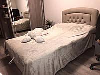 Кровать двуспальная Виктория 1200