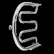 Laris водяной Фокстрот Арка П 600 x 550 полотенцесушитель