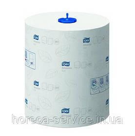 Tork Matic Advanced Бумажные полотенца для автоматических диспенсеров двухслойное 150 м. 600 л. белое мягкое