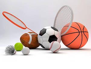 Спорт і активний відпочинок