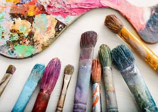 Творчість