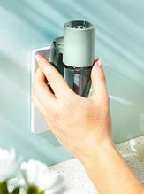 Електричний дифузор Ароматизатор для будинку Bath and Body Works Wallflowers scent control plug + refill