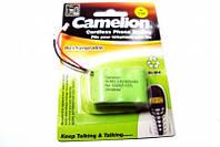 Аккумулятор для радиотелефонов и игрушек, 600 мАч, 3,6 В, ТМ Camelion