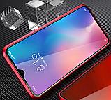 Магнітний метал чохол FULL GLASS 360° для Xiaomi POCO M3, фото 7