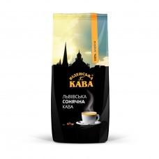 Кофе молотый  Віденська кава Львівська Сонячна 450 г