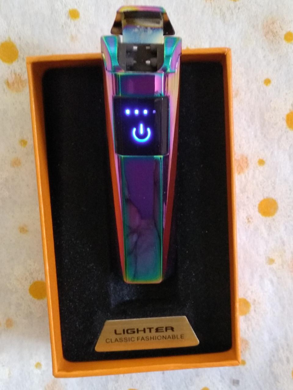 Запальничка USB