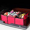 Органайзер автомобильный с термо отсеком в багажник., фото 4