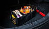 Органайзер автомобильный с термо отсеком в багажник., фото 2