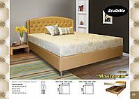 Кровать двуспальная Монсерат 1400