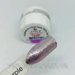 Гель-паста Diamond Purple 5мл