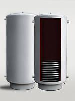 Буферная емкость (теплоаккумулятор) PlusTerm TA-01