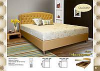 Кровать двуспальная с подъемным механизмом Монсерат 1800