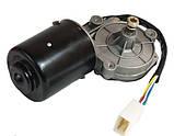 Мотор склоочисника ВАЗ 2108 21099 3302 Aurora, фото 2
