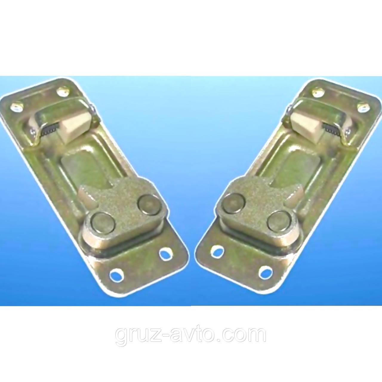 Комплект 2 шт. замків дверей ЗІЛ правий 130-6105012 + лівий 130-6105013
