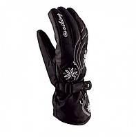 Рукавиці гірськолижні жіночі Viking Donna 6 Чорний 09 113144560.6XS.blk
