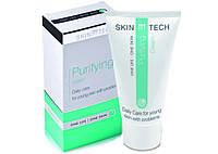 Акне–крем для кожи с угревыми высыпаниями очищающий «Purifying PRO» Skin Tech 50 мл