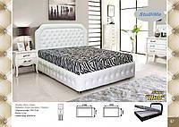 Кровать с подъемным механизмом Яна 1600