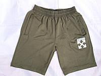 Трикотажные шорты юниор OFF-WHITE для мальчика размер 40-48,цвет уточняйте при заказе, фото 1