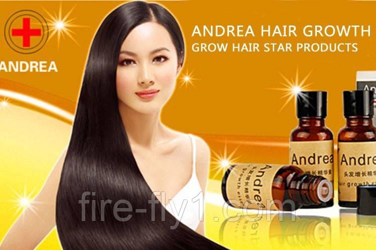ANDREA Hair Growth Essense средство для роста волос - Fire-fly1 в Ирпене