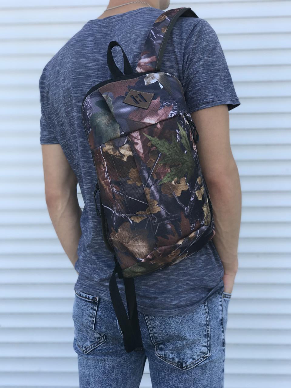 Невеликий рюкзак для повсякденного носіння