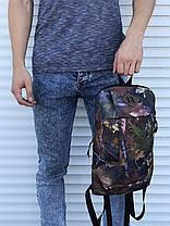 Невеликий рюкзак для повсякденного носіння, фото 3
