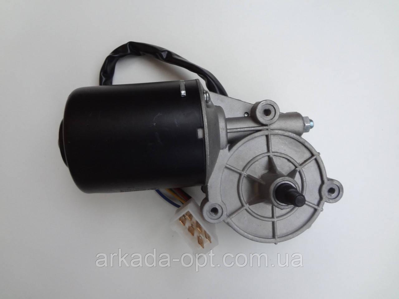 Мотор склоочисника ВАЗ 2108 21099 3302 Aurora